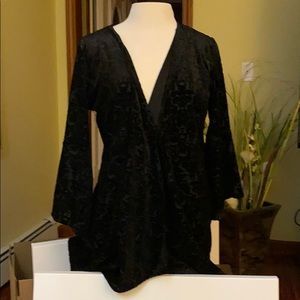 NY collection size medium blazer